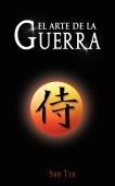 El Arte de la Guerra / The Art of War (Spanish Edition) - Sun Tzu Cover Art