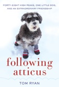 Following Atticus - Tom Ryan Cover Art