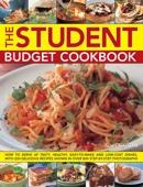 The Student Budget Cookbook
