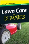 Lawn Care For Dummies, Mini Edition