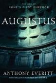 Augustus - Anthony Everitt Cover Art