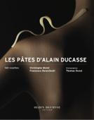 Francesco Berardinelli & Christophe Moret - Le Livre des pâtes artwork