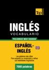 Vocabulario Espaol-ingls Britnico - 7000 Palabras Ms Usadas