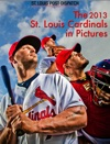 The 2013 St Louis Cardinals In Pictures