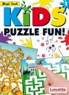 Kids Puzzle Fun 1
