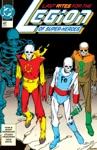 Legion Of Super-Heroes 1989-2000 47