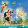 Tinker Bell Secret Of The Wings Read-Along Storybook
