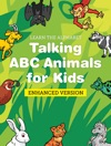Learn The Alphabet Talking ABC Animals For Kids Enhanced Version