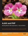 AJAX And PHP Building Modern Web Applications 2nd Edition
