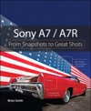 Sony A7  A7R