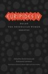 Euripides IV