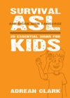 Survival ASL 25 Essential Signs For Kids American Sign Language