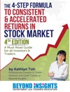 The 4 Step Formula To Consistent  Accelerated Returns In Stock Market
