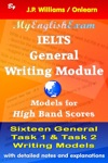IELTS General Writing Module Models For High Band Scores