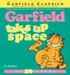 Garfield Takes Up Space