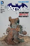 Batman 2011-  20