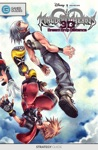 Kingdom Hearts 3D Dream Drop Distance - Strategy Guide