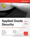 Applied Oracle Security Developing Secure Database And Middleware Environments  Developing Secure Database And Middleware Environments