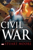 Civil War - Stuart Moore Cover Art