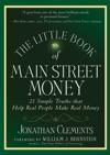 The Little Book Of Main Street Money