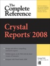 Crystal Reports 2008 The Complete Reference