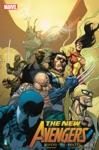 The New Avengers Vol 6 Revolution