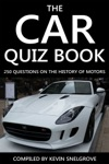 The Car Quiz Book
