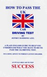 How To Pass Your UK Driving Test