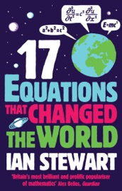 DOWNLOAD OF SEVENTEEN EQUATIONS THAT CHANGED THE WORLD PDF EBOOK