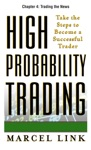 High-Probability Trading Chapter 4 - Trading The News