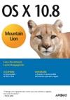 OS X 108 Mountain Lion