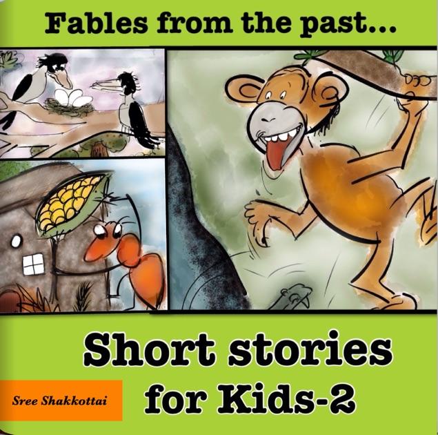 Daals short stories v part2