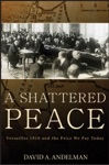 A Shattered Peace