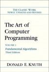 Art Of Computer Programming Volume 1