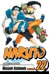 Naruto Vol 22