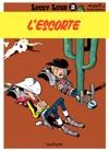 Lucky Luke - Tome 28 - LESCORTE