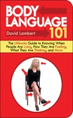 Body Language 101 - David Lambert Cover Art