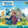 Monsters University Read-Along Storybook