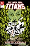 The New Teen Titans 1984-1988 43