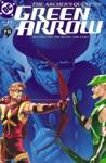 Green Arrow 2001-2007 17