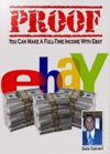 Proof You Can Make A Full-Time Income With EBay