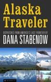 Alaska Traveler - Dana Stabenow Cover Art