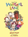 Tales From Wrescal Lane