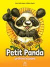 Petit Panda Prfre Le Jaune
