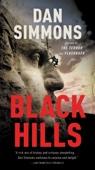 Black Hills - Dan Simmons Cover Art