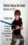Warrior Atticus The Great Books 21-25