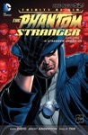 Trinity Of Sin The Phantom Stranger Vol 1 A Stranger Among Us