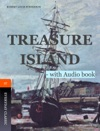 TREASURE ISLAND - With Audio Book