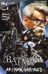 Batman Arkham Unhinged 4