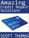 Amazing Credit Repair Solutions